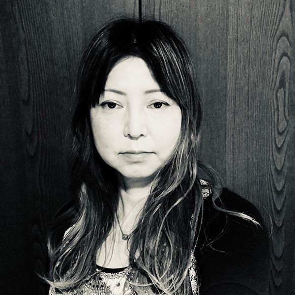 八木 芳美<br>yagi yoshimi